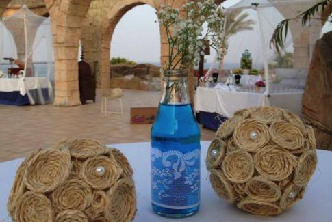 decoracion en bodas