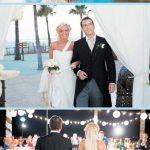 bodas en la costa del sol